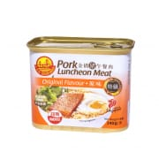 Pork Luncheon Meat 340g