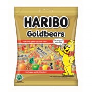 Goldbears Gummies (Sachets) 200g