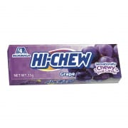 Chewy Candy - Grape 35g