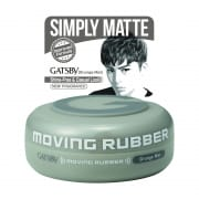 Moving Rubber (Grunge Mat) 80g