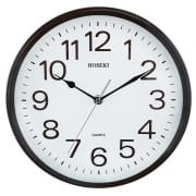 Quartz Wall Clock H-9141