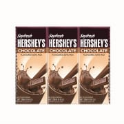 HERSHEY'S Soya Bean Milk Chocolate 6sX236ml