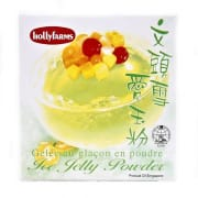 Hollyfarms Ice Jelly Powder 120G