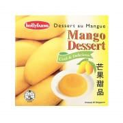 Mango Pudding Powder 120g