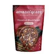 Hazelnut Blackforest Granola 250g