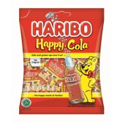 Happy Cola Gummies (Sachets) 200g