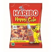 Happy Cola Gummies 160g