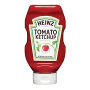 Tomato Ketchup Easy Squeezy 567g