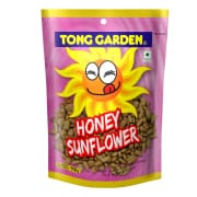 Honey Sunflower Seeds 10sX11g
