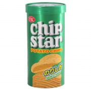 Potato Chips Chip Star Nori-Shio 50g