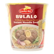 Bulalo (Artificial Bone Marrow Flavor) Instant Noodle Soup 70g
