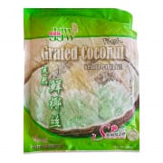 Grated Coconut 250g