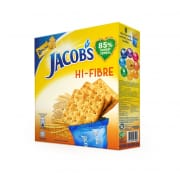 Hi-Fibre Crackers 8sX26.2g