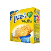 Original Cream Crackers 8sX30g