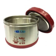 Stainless Steel Food Pot 500ml