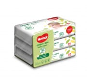 Clean Care Baby Wipes 3x20s