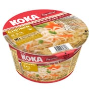 Signature Chicken Bowl Noodles 90g