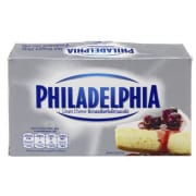 Philadelphia Cream Cheese Block 250g
