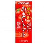 Sweet Tomato Yasai Juice 200ml