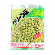 Roasted Green Peas 81g