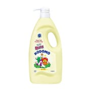 Baby Bath - Rice Milk 1L