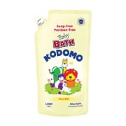 Baby Bath - Rice Milk Refill 650ml