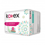 Kotex Soft Herbal 23cm