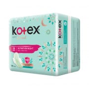 Kotex Soft Herbal 28cm