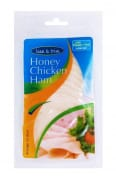 Honey Chicken Ham 150g
