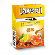 LAKEROL LMN TEA