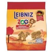 Zoo Original Butter Biscuit 100g