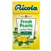 Lemon Mint Fresh Pearl 25g