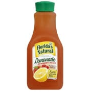 Lemonade with Raspberry & Peach 1.75L