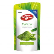 LIFEBUOY Matcha Green Tea & Aloe Vera Refill 850ml