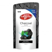 Charcoal & Mint Refill 850ml