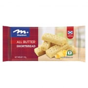 All Butter Shortbread 191g