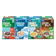 School Pack Breakfast Cereal 8sX240g