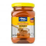Australia Honey In Jar 500g