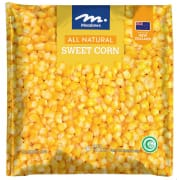 Frozen Sweet Corn 500g