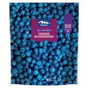 Frozen Blueberries 400g
