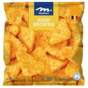 Frozen Fries Hashbrown 700g