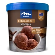 Chocolate Ice Cream 1L
