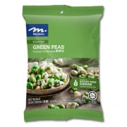 Coated Green Peas 80g