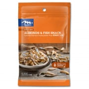 Spicy Almond & Fish Snack Mix 100g