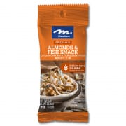 Spicy Almonds & Fish Snack Mix 40g