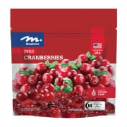 Dried Cranberry 75g
