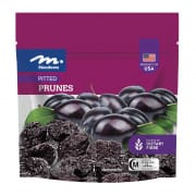 Pitted Prunes 125g
