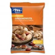 H/Family Shandong Groundnuts 120G