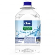 Distilled Water 5.5L