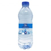 French Mountain Spring Water 500ml